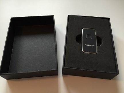 Ausdom Bluetooth Tranceiver Review