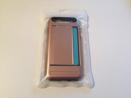 Case Packaging